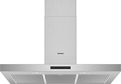 Siemens LC96BBM50 iQ300 Dunstabzugshaube / Wandhaube / 90 cm /...