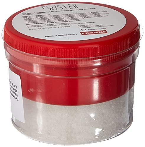 FRANKE Twister - Reinigungs- und Pflegemittel für Edelstahl-Spüle, 125 ml